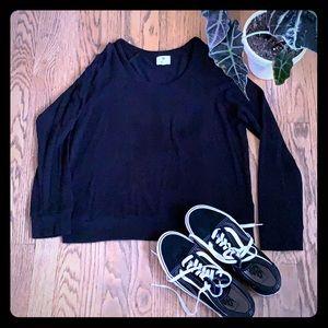 Sundry Light Sweatshirt